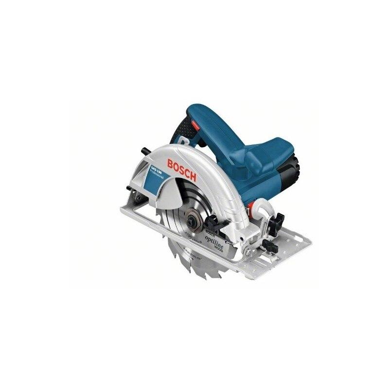 Bosch 0601623000 Circular Saw Gks 190 Professional 1400 W 190mm Disc Capacity Cut 45 90 50 70mm 4 2 Kg Cardboard Box Electric Saws Aliexpress