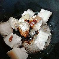 #福气年夜菜#福气多多东坡肉的做法图解6