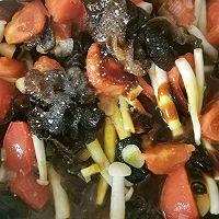 番茄白玉菇的做法图解8