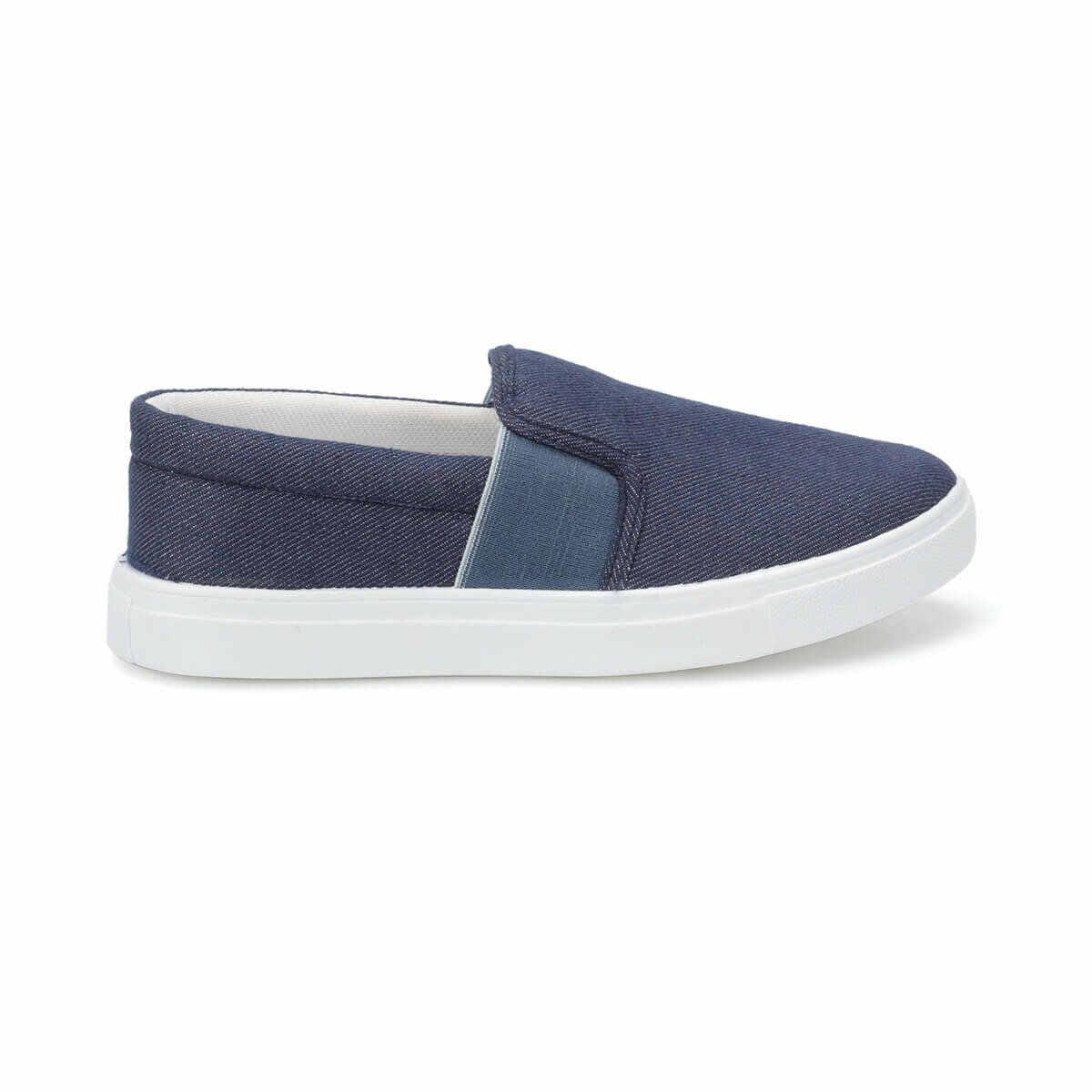 FLO CS19011 синий Для женщин 'S обувь без шнуровки арт Bella