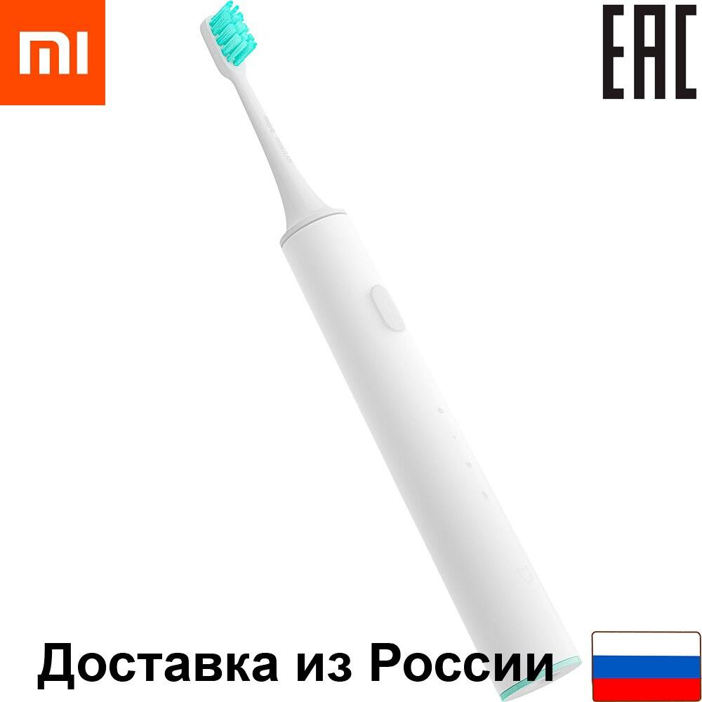 Electric toothbrush Xiaomi Mi Electric toothbrush Ru EAC