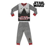Children's Pyjama Star Wars 72300 Black|  -