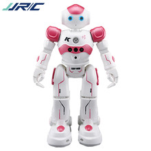 JJRC R2 RC Robot IR Gesture Control CADY WIDA Intelligent Cruise Oyuncak Dancing Robot Toy for Children Gift Smart Play With R11