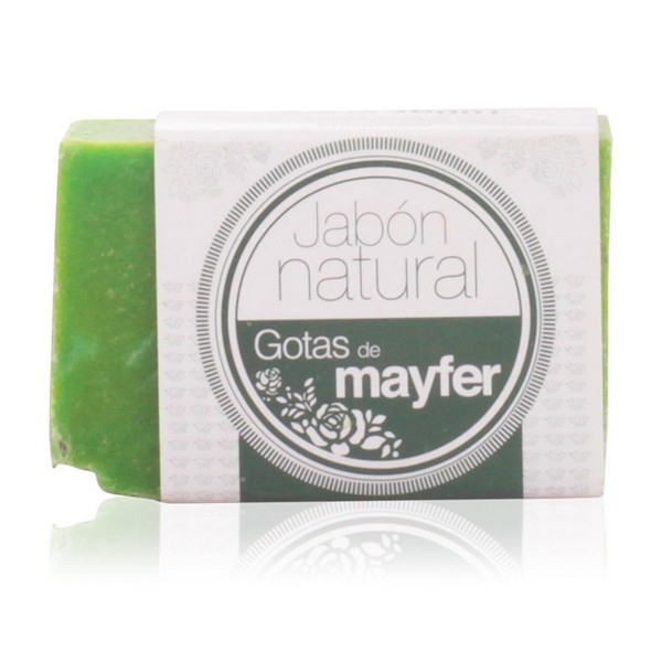 Natural Soap Bar Gotas De Mayfer Mayfer (100 G)