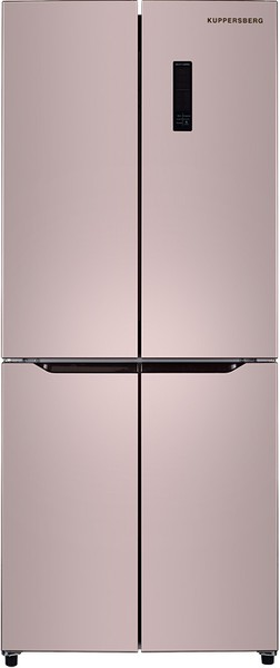 NSFF 195752 LX refrigerator Side by Side nsft 195902 lx refrigerator side by side