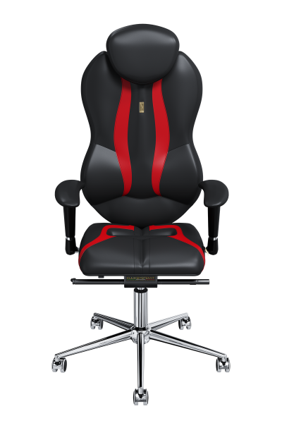 Ergonomic Armchair From Kulik System-GRAND