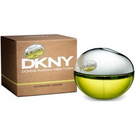 DKNY BE DELICIOUS WOMAN EDP 150ML
