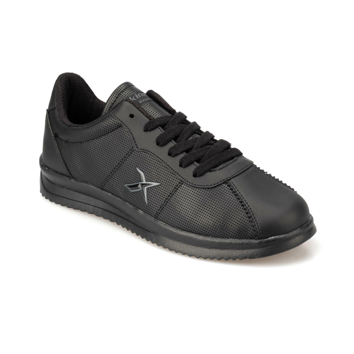 FLO FORV W 9PR Black Women 'S Sneaker Shoes KINETIX