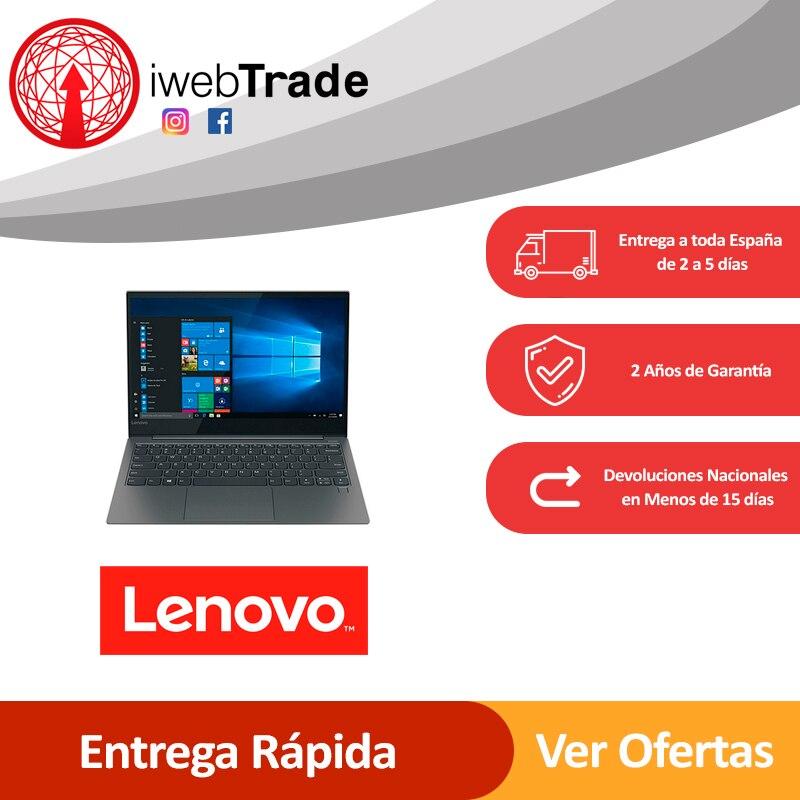 Portatil Ultrabook Lenovo Yoga S730 13,3