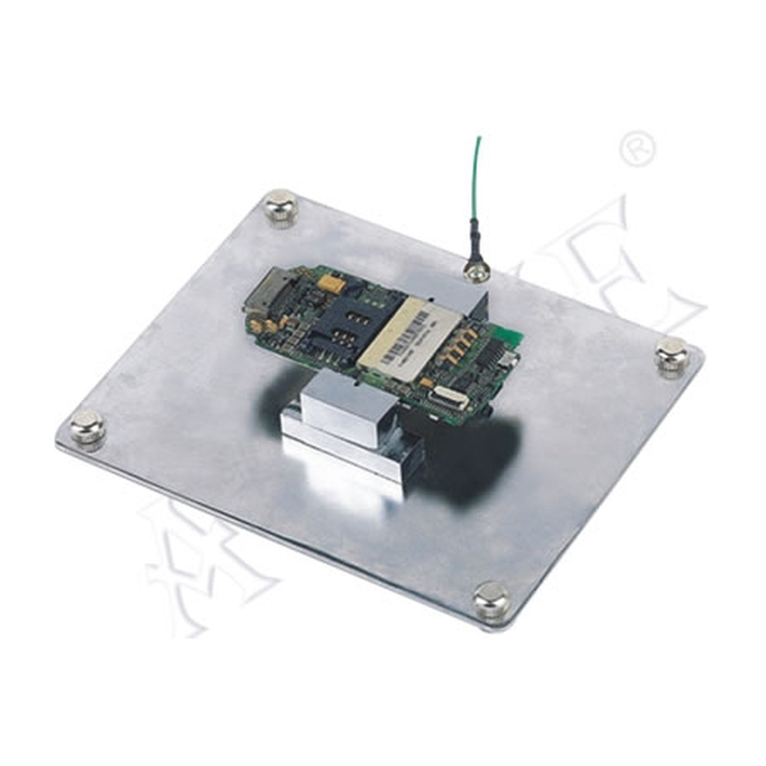 AOYUE 326 Platform For Work With PCB Boards