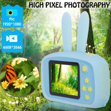 Children Take Photo Camera Full HD 1080P Portable Digital Vi