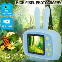Kinder Nehmen Foto Kamera Volle HD 1080P Tragbare Digital Video Kamera 2 Zoll LCD Screen Display Kinder ForKid Lernen studie