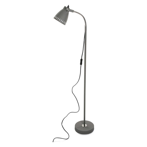 Floor Lamp Metal (18 x 132 x 33 ...
