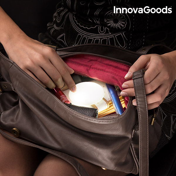 InnovaGoods Smart LED for Bags|  - title=