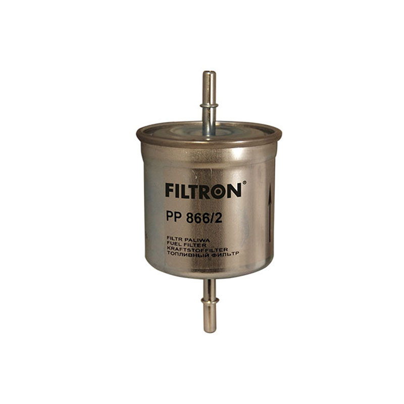FILTRON PP866/2 Fuel filter For Volvo