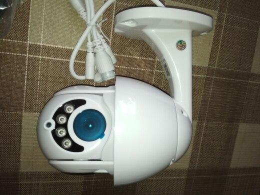 -- Segurança Zjuxin Câmera