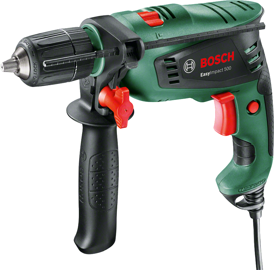 Bosch Easy Impact 500 Impact Drill