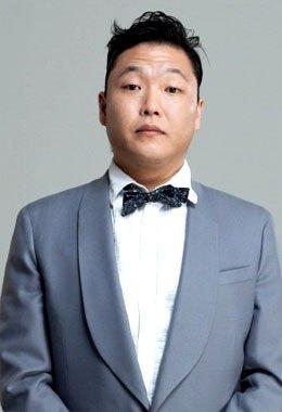 Psy(鸟叔)