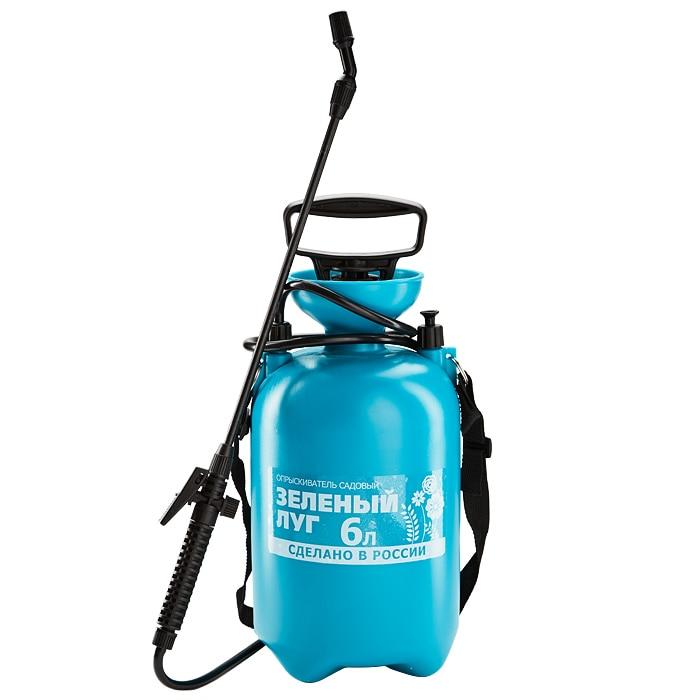Sprayer 6L Pneumatic Garden