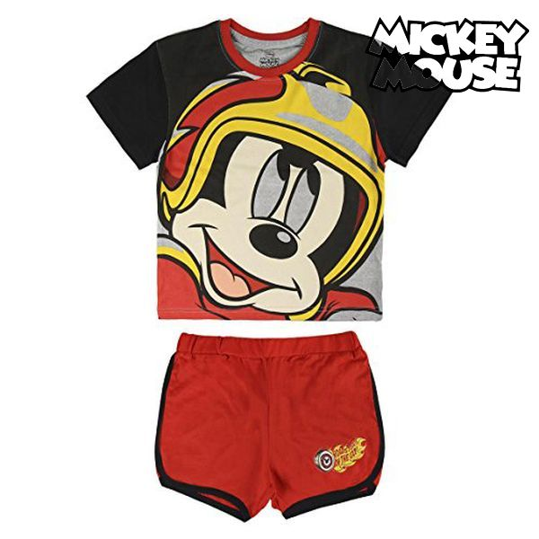 Summer Pyjama Mickey Mouse 72643|  - title=