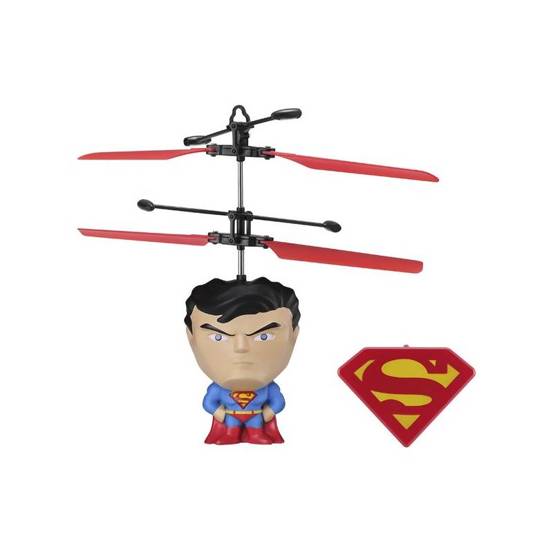 Dron Superman Boost