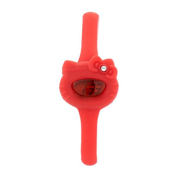 Infant's Watch Hello Kitty HK7123L-18 (27 Mm)