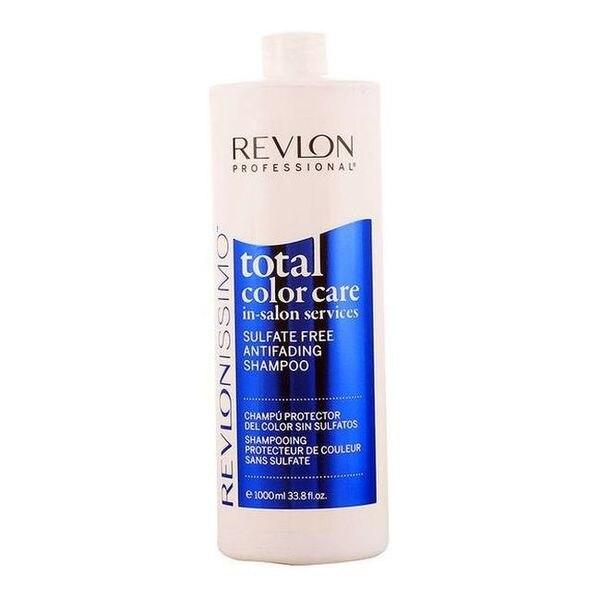 Shampoo Insgesamt Farbe Pflege Revlon