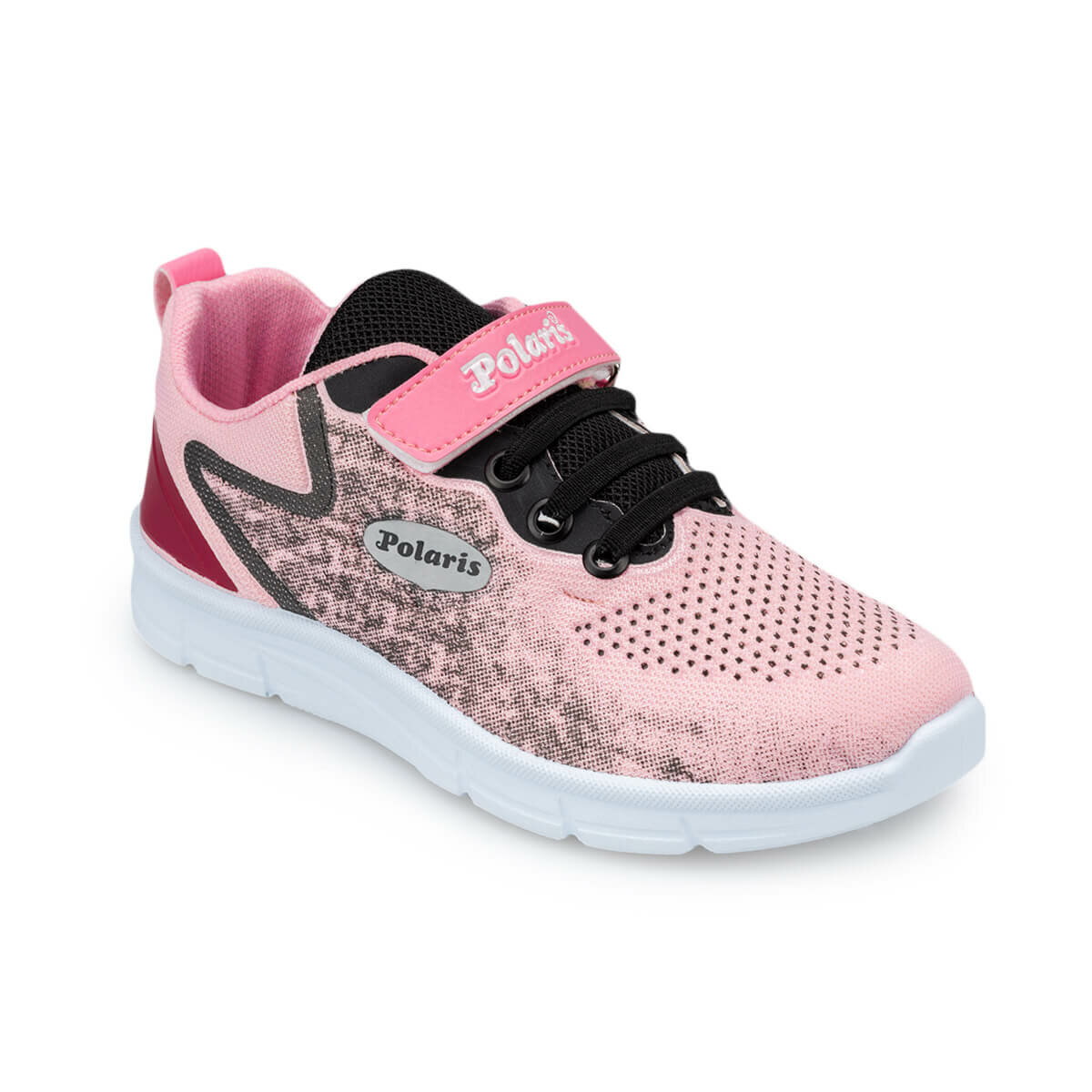 FLO 91. 511229.F Pink Female Child Shoes Polaris
