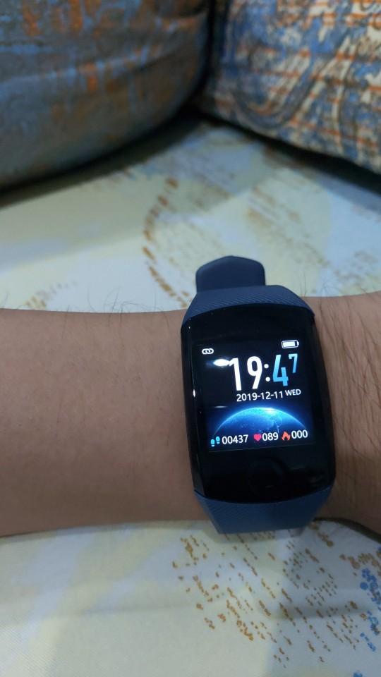 New Smart Watch 1.3TFT Big Screen Smart Watches Heart Rate Blood Pressure Health Monitor Waterproof Sports Smartwatch Men Women|Smart Watches| |  - AliExpress