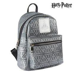 Sac à dos décontracté Harry Potter 72823 gris