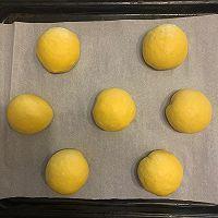 #安佳食力召集,力挺新一年#日式南瓜红豆包的做法图解7