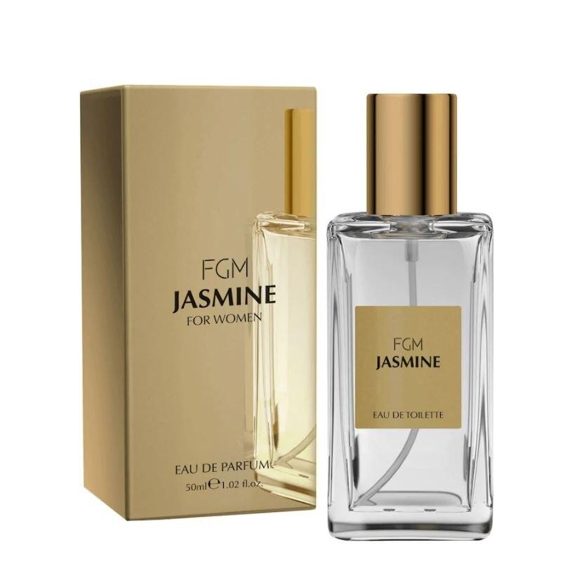 FGM Jasmin Frau Parfüm Edt 50 ml