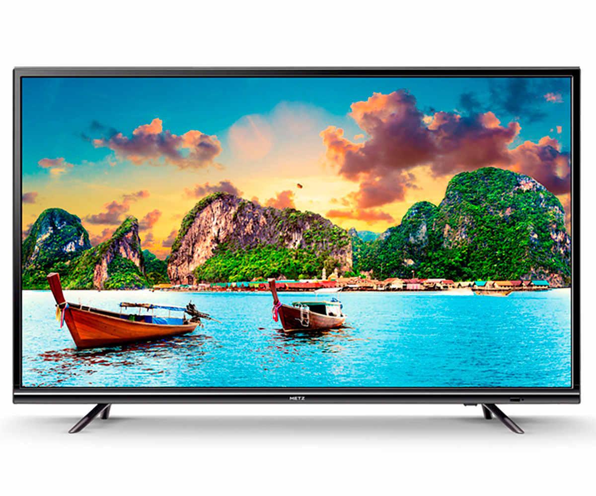 تلفزيون ميتز 55u2x41c 55 بوصة شاشة Lcd Led Uhd 4k Hdr 200hz تلفاز ذكي Netflix واي فاي Lan Hdmi و Usb مشغل الوسائط Aliexpress