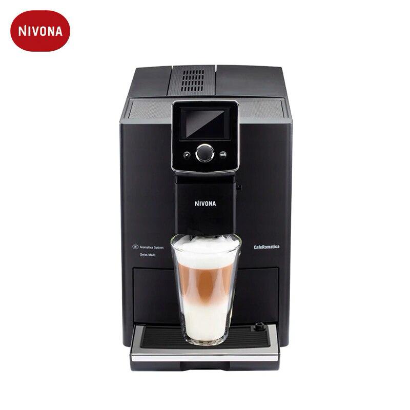 Coffee Machine Nivona CafeRomatica NICR 820 Automatic