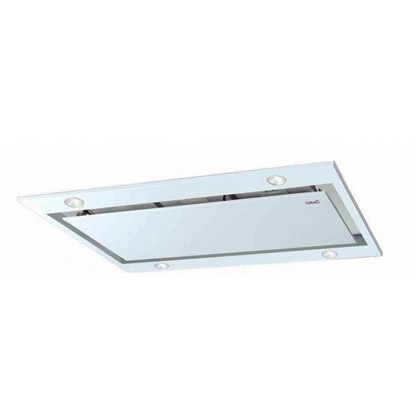 Conventional Hood Cata 1000WH 100 Cm 850 M3/h White
