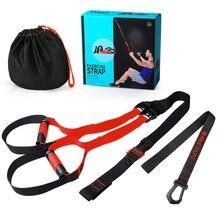 trx para ejercicio en suspensión gimnasio en casa entrenamiento ejercicio en casa fitness TRX ajustable bandas resistencia