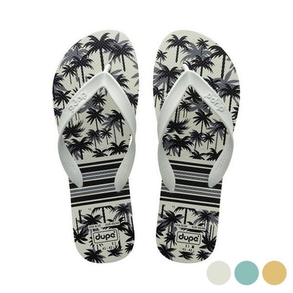 Men's Flip Flops Dupé Summer