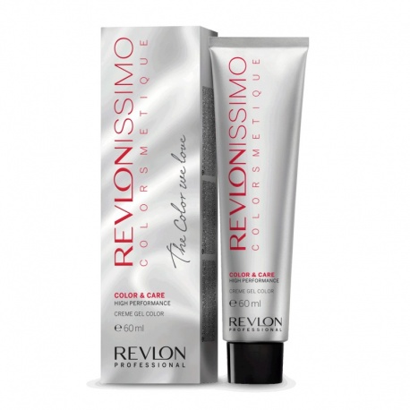 REVLONISSIMO COLOR CARE HIGH PERFORMANCE NMT 6.01 60ML