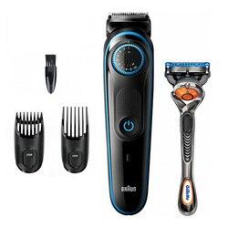 Беспроводные машинки для стрижки волос Braun BT5240 0,5 мм черный