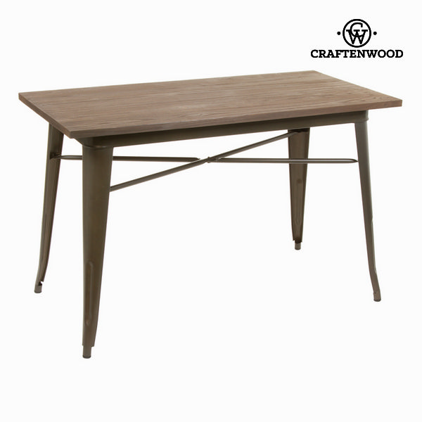 Cooper Table - Serious Line Collection By Craftenwood