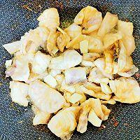 #福气年夜菜#年年有(余)鱼~姜葱炒脆肉皖的做法图解10