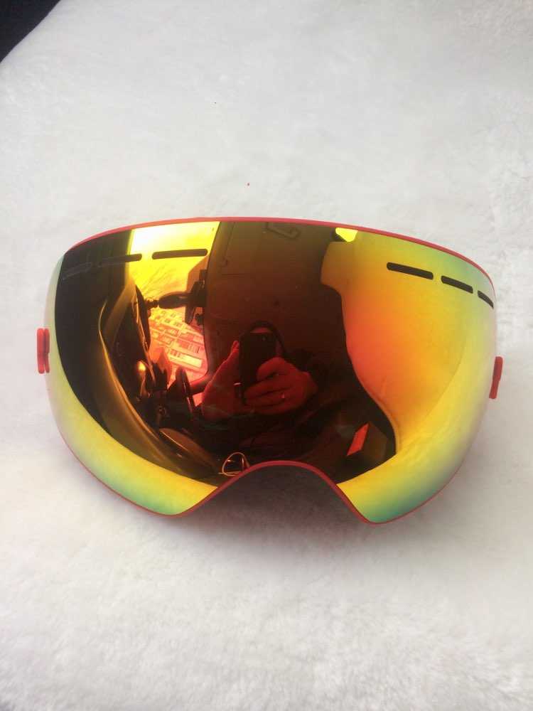 -- Óculos Snowboard Mulheres