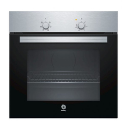 Conventional Oven Balay 3HB1000X0 71 L 2850W Stainless steel Black
