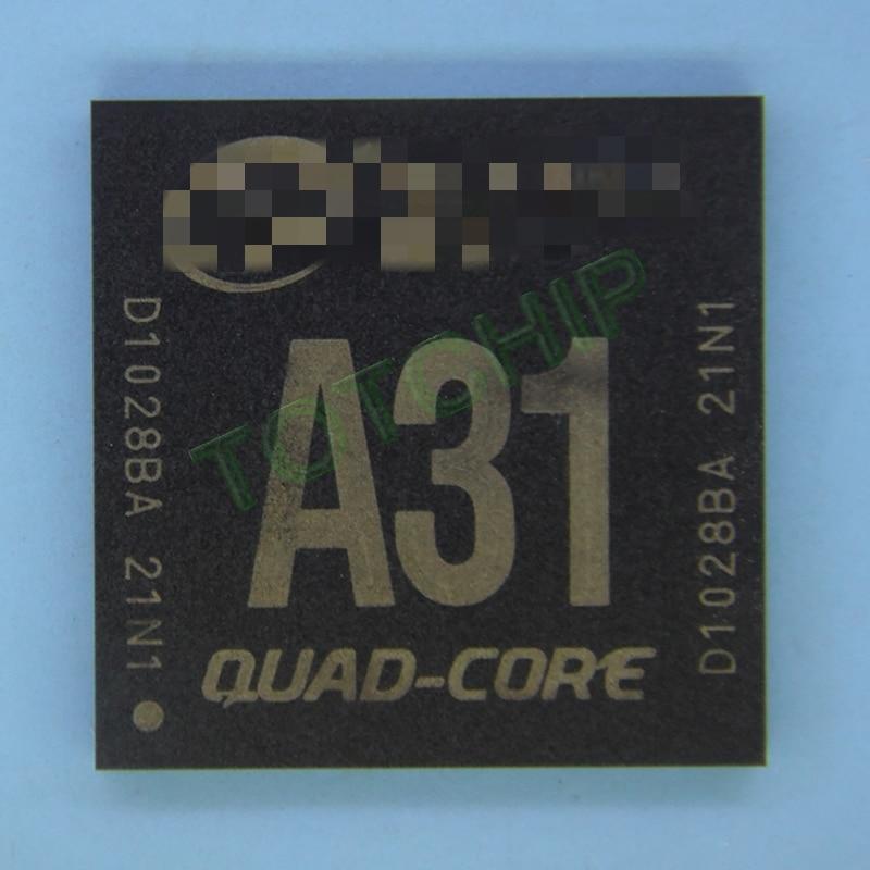 1шт A31 Процессор 1.5ГГц
