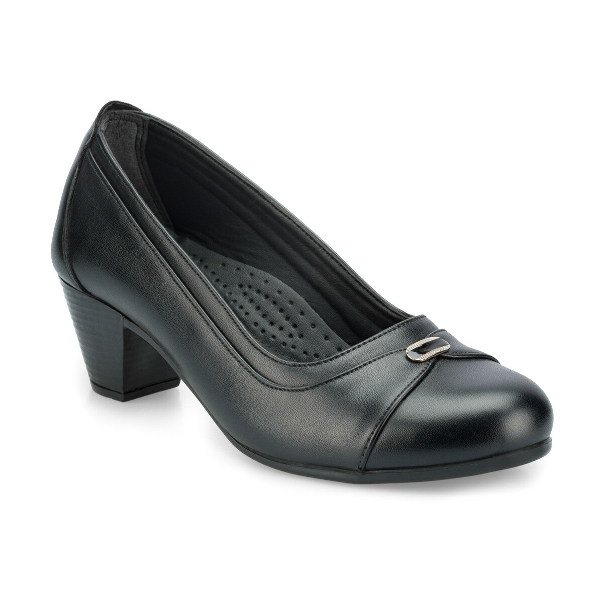 FLO 161062.Z Black Women Shoes Polaris
