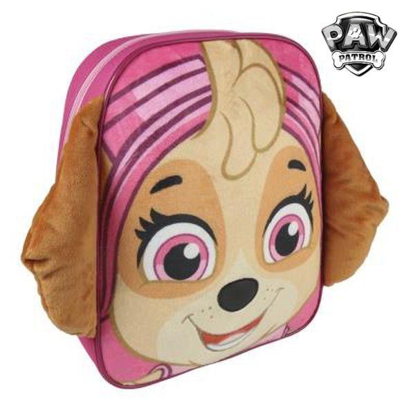 Child Bag The Paw Patrol 4638