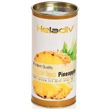 Чай черный HELADIV HD PINEAPPLE 100 gr Round P.T