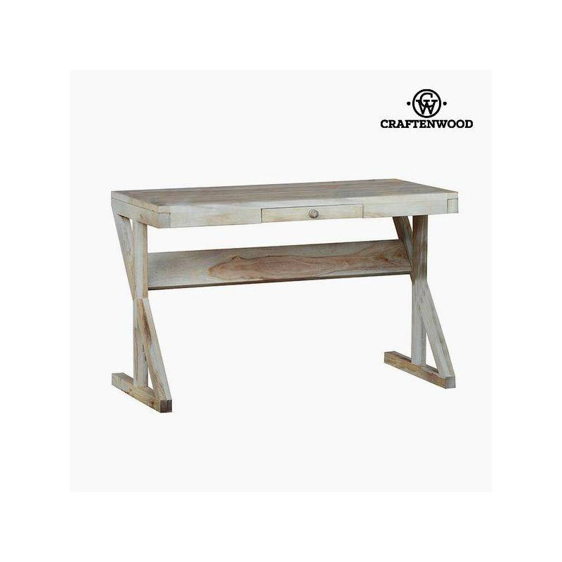 Desktop Craftenwood (120x60x76 Cm) (120x60x76 Cm) -the Collection Be Yourself