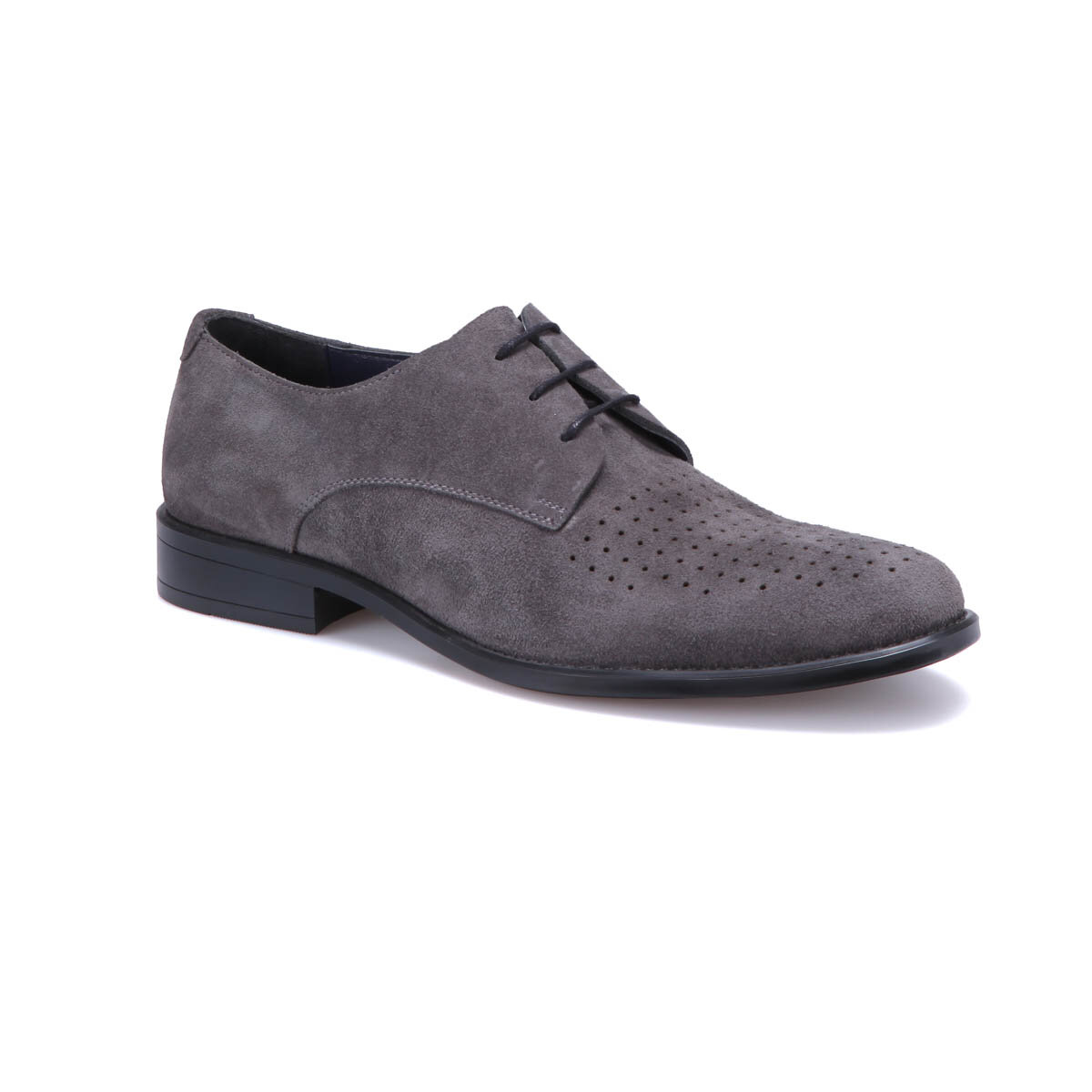 FLO 6935 M 1559 Gray Men 'S Classic Shoes Garamond