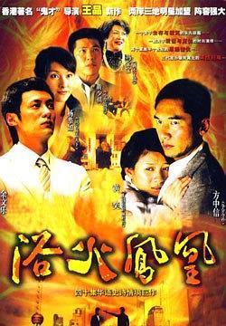 浴火凤凰2006